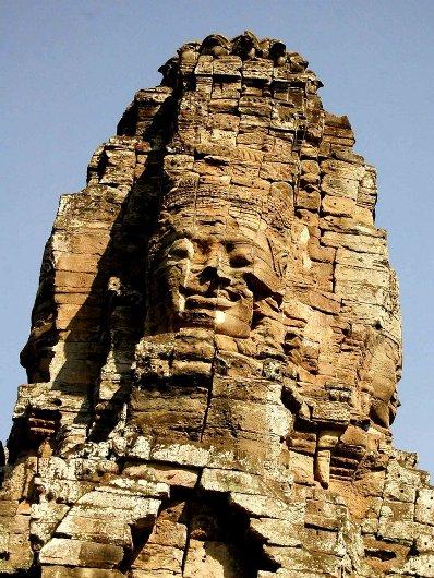 5 địa danh không thể bỏ qua khi đến Campuchia