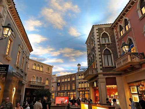 9 trung tâm mua sắm tuyệt vời nhất thế giới