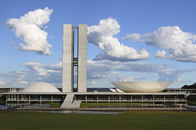 Chiêm ngưỡng 10 tòa nhà đẹp nhất thế giới
