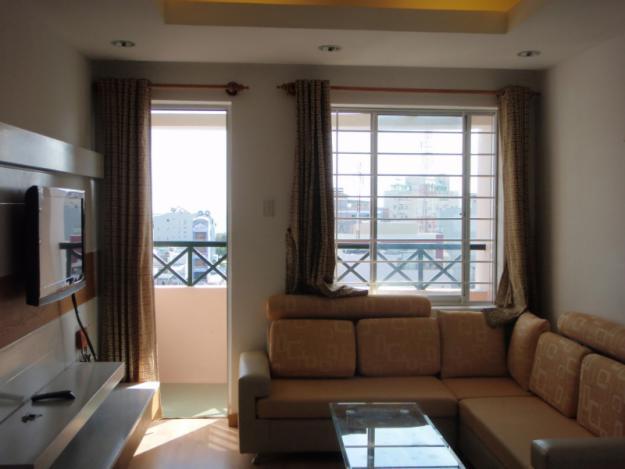 Khắc phục căn hộ chung cư theo Phong Thủy