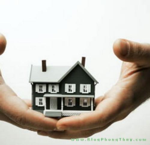 Những kiêng kỵ khi mua nhà (P.I)