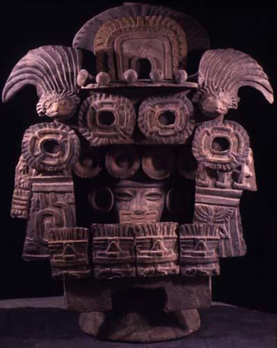 Bí ẩn thành phố cổ Teotihuacan, Mexico