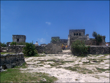 Tulum - Điểm đến hấp dẫn ở Mêhicô