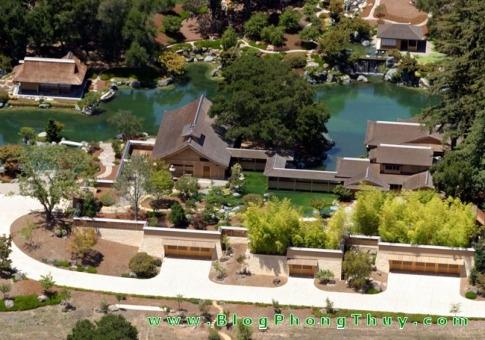 Chọn đất làm nhà theo thuật Phong Thủy Nhật Bản