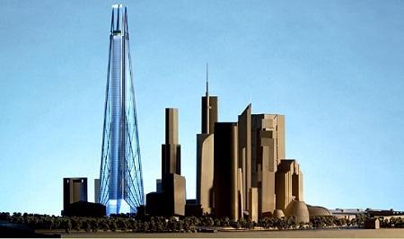 Những công trình kiến trúc chỉ sống trong ý tưởng