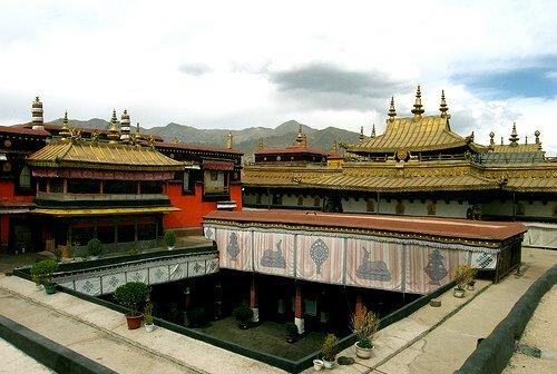 Du lịch Tây Tạng