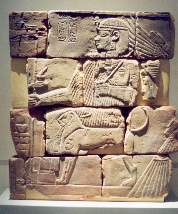 Khám phá những kim tự tháp không nằm ở Ai Cập