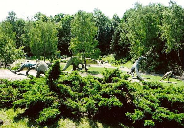 10 công viên đô thị đẹp nhất thế giới