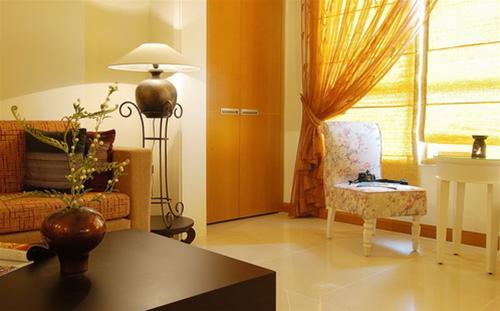 phong%20kach%202 Nguyên tắc vàng trong phong thủy cho phòng khách bạn nên biết