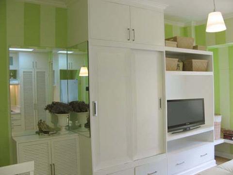 Nhà 20 m2 thiết kế thông minh