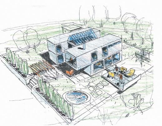 Cần tìm hiểu rõ những yếu tố phong thủy trước khi xây nhà