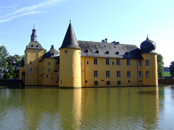 Những công trình kiến trúc kỳ vĩ nhất thế giới (P1)