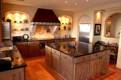 nha%20bep Vài bí quyết chọn hướng cho nhà bếp nhà bạn hợp phong thủy