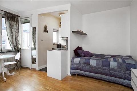 Thiết kế thông minh trong căn hộ nhỏ