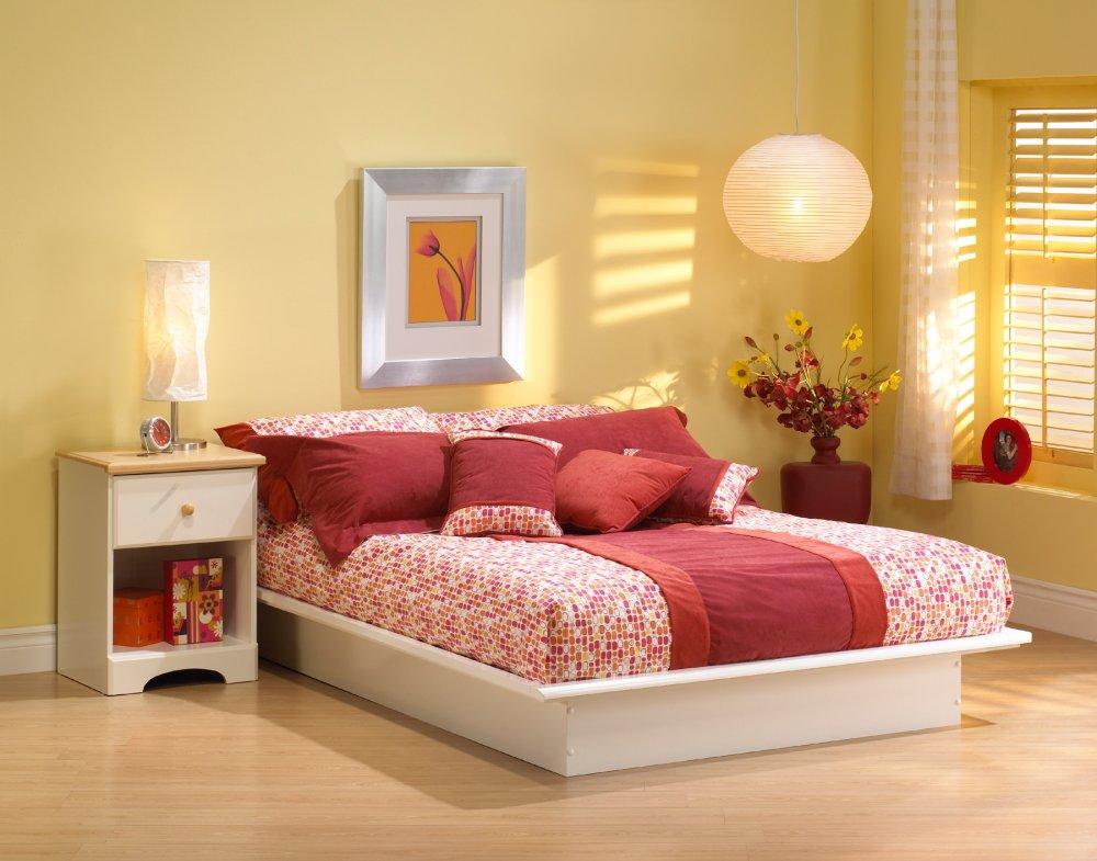 Phong thủy nhà ở - Phong thủy phòng ngủ