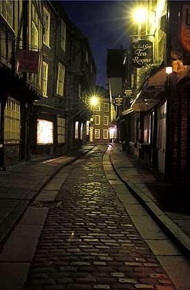 Bí ẩn thành phố nhiều ma nhất thế giới