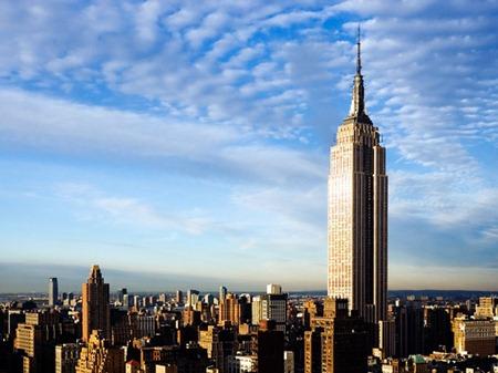 Lịch sử những tòa nhà chọc trời