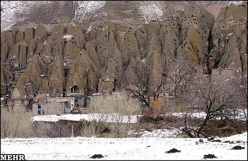 Những ngôi nhà hang động hấp dẫn nhất thế giới (Phần 2)