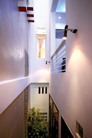 Chỉnh trang nhà cửa theo Phong Thủy (P.II)