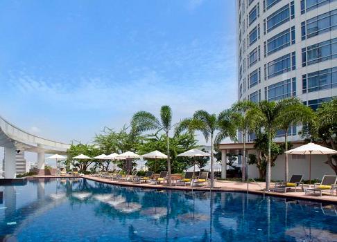 Centara Nha Trang Bay Residence & Suites