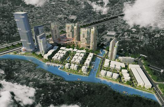 Investco Green City