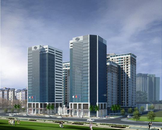 To%20hop 423%20Minhkhai Tổng quan và quy mô khu tổ hợp căn hộ và văn phòng 423 Minh Khai