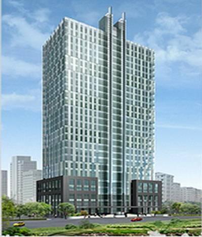 Tổng quan và quy mô khu văn phòng cho thuê Apex Tower