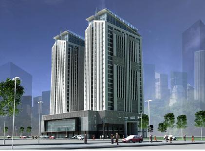 Tổ hợp văn phòng, căn hộ PVIT: Điểm sáng tại thành phố Vinh