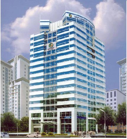 Cao ốc văn phòng VA Tower