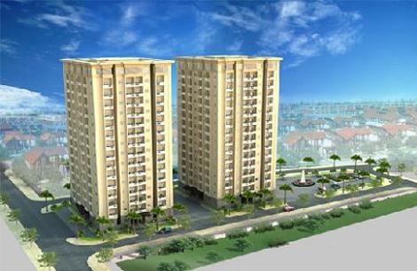 phukhanggiatt Tổng quan và quy mô khu căn hộ chung cư Phú Gia Khang tại thành phố Vinh