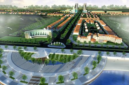 phuongtrang%20 %20phoi%20canh Tổng quan và quy mô khu đô thị biển Phương Trang – Vịnh Đà Nẵng