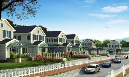 Country%20House bietthu%20 Tổng quan và quy mô Country House: Biệt thự nơi miền quê thanh bình