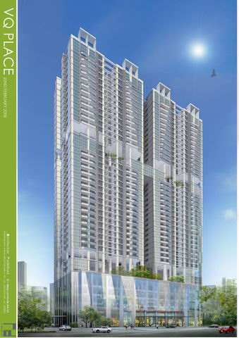 Tổ hợp New Skyline: Căn hộ cao cấp tại khu đô thị Văn Quán