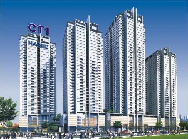 The%20Pride Tổng quan và quy mô khu tổ hợp The Pride: Khu căn hộ cao cấp trong đô thị mới An Hưng