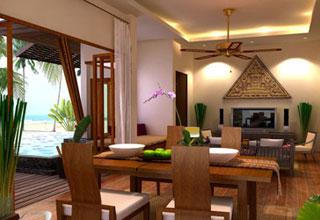 bt2 Tổng quan và quy mô Hòn Dấu Resort: Thiên đường du lịch