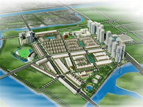 khudothi himlam tanhung Tổng quan và quy mô khu đô thị Him Lam Tân Hưng: Cộng đồng Việt