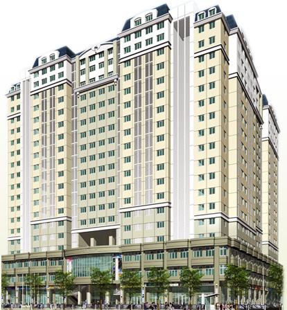 Long Thành Plaza: Căn hộ với không gian sống lý tưởng