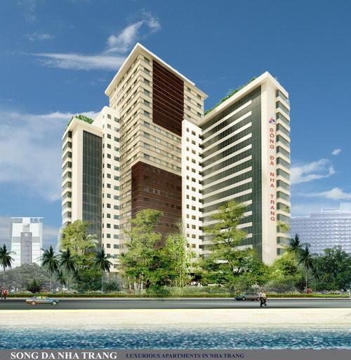 Uplaza Tổng quan và quy mô U.Plaza: Điểm nhấn thành phố biển Nha Trang