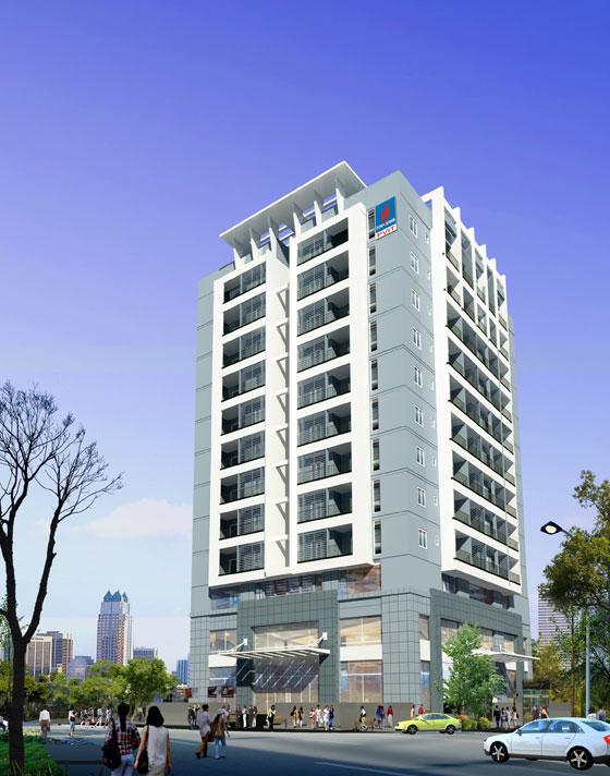 Chung%20cu nghi phu Tổng quan và quy mô khu tổ hợp căn hộ, nhà liền kề Khu nhà ở Nghi Phú