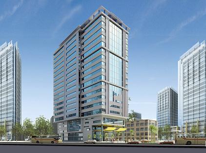 Tổng quan và quy mô cao ốc văn phòng Lê Thành