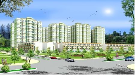 Tổng quan và quy mô khu dân cư Saigonres