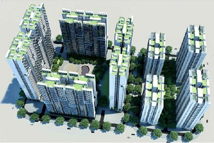 Tổng quan và quy mô Tổ hợp A10, A14 tại khu đô thị Nam Trung Yên