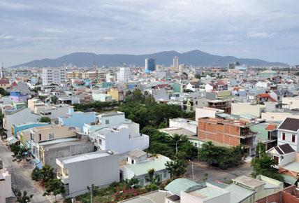 Bao giờ bất động sản Đà Nẵng sẽ khởi sắc?