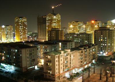 Thị trường BĐS ở Hà Nội tiếp tục giảm giá