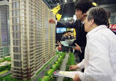 Trung Quốc hạn chế người nước ngoài vay tiền mua bất động sản