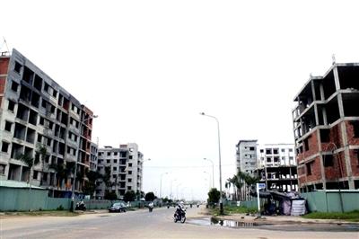 Nhà chung cư xã hội ở Đà Nẵng: Thu hồi nếu sang nhượng trái phép