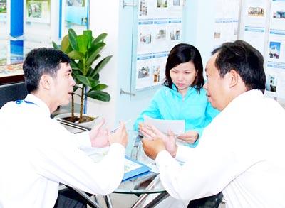 Thị trường bất động sản: Định vị khách hàng