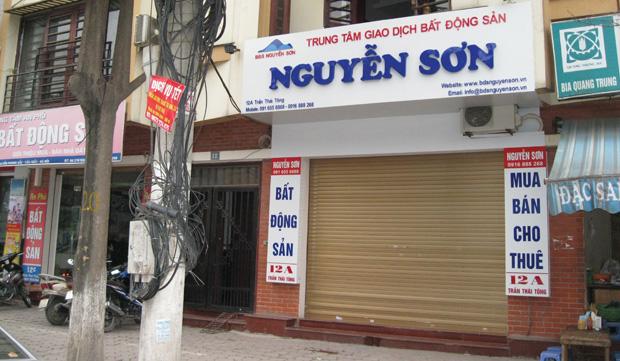 Bất động sản Hà Nội, chờ sóng tháng 4