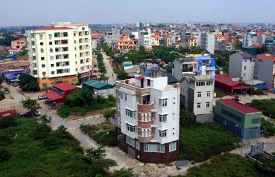 Thị trường bất động sản năm 2012: Các nhà đầu tư ngoại lạc quan