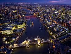 Đầu năm 2012: Giá bất động sản Anh giảm 0,2%